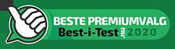 Beste premiumvalg