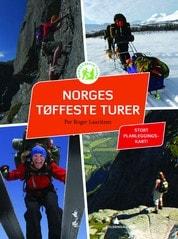 Bok Norges Tøffeste Turer, Per Roger Lauritzen