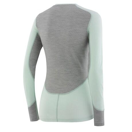 a15ce548 Kjøp Johaug Lithe Tech-Wool Long Sleeve på nett   Hekta På Tur