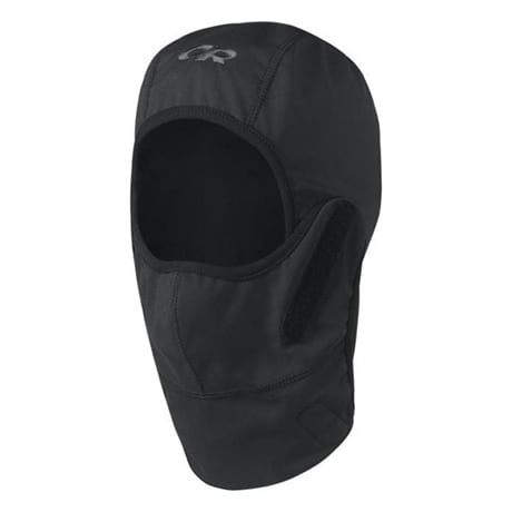 newest dd62f 5e967 Outdoor Research Gorilla Balaklava, Sort