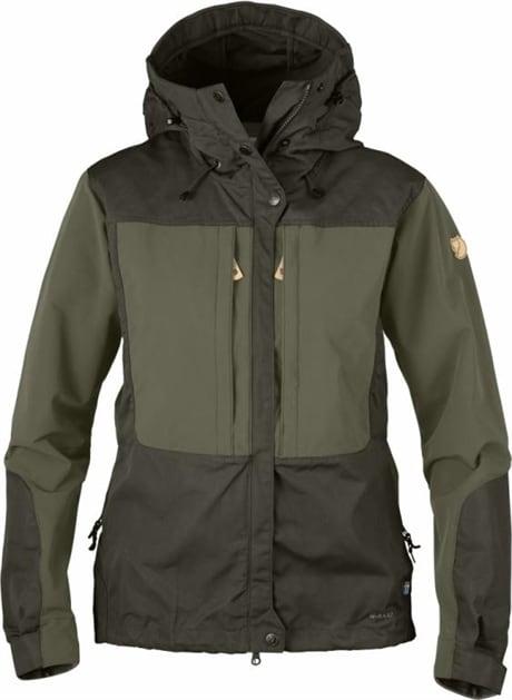 7650f534 Fjällräven KEB Jacket W's ekstremt god jakke for turbruk på nett | Hekta På  Tur