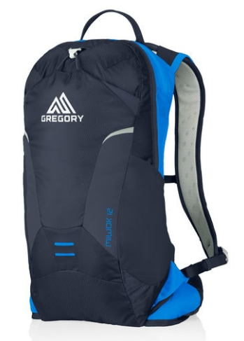 Gregory Miwok 12 Multisport sekk, Navy Blue