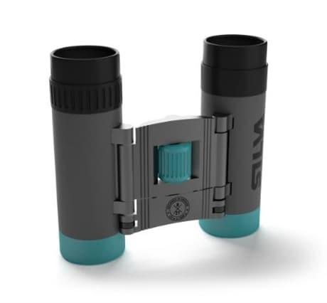 Silva Pocket 8X, Kikkert