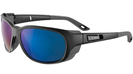 Cebe Everest, Matt Black