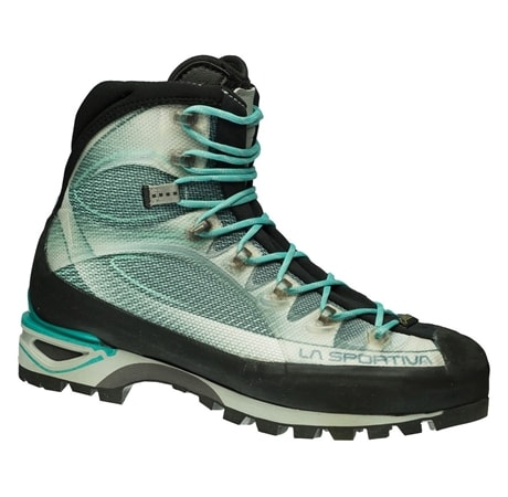 La Sportiva Trango Cube GTX, Ws Light Grey - Mint  39