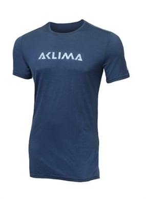 650fca86 Kjøp Aclima LightWool T-shirt Logo fra Hekta På Tur