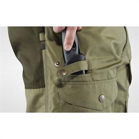 Vidda Pro Ventilated Trousers W Short