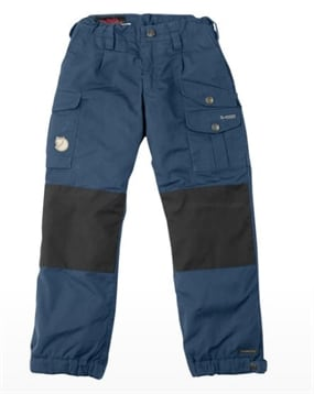 2dd0fb99 Fjällräven Kids Vidda Padded Trousers; Fjällräven Kids Vidda Padded  Trousers ...