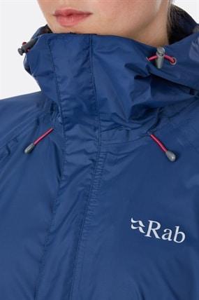 Rab Downpour Jacket Women's Tasman