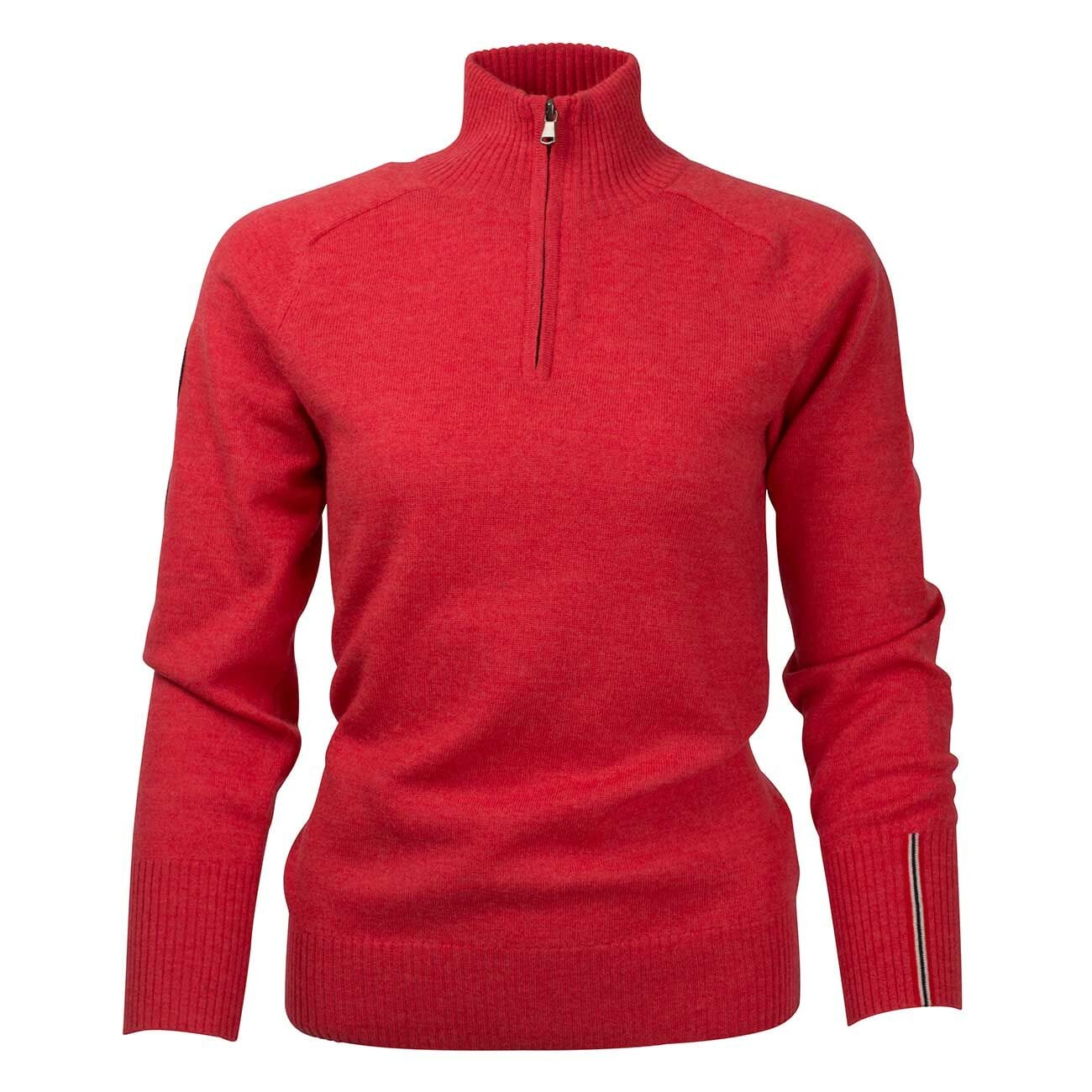 Amundsen Sports Peak Half Zip, W's