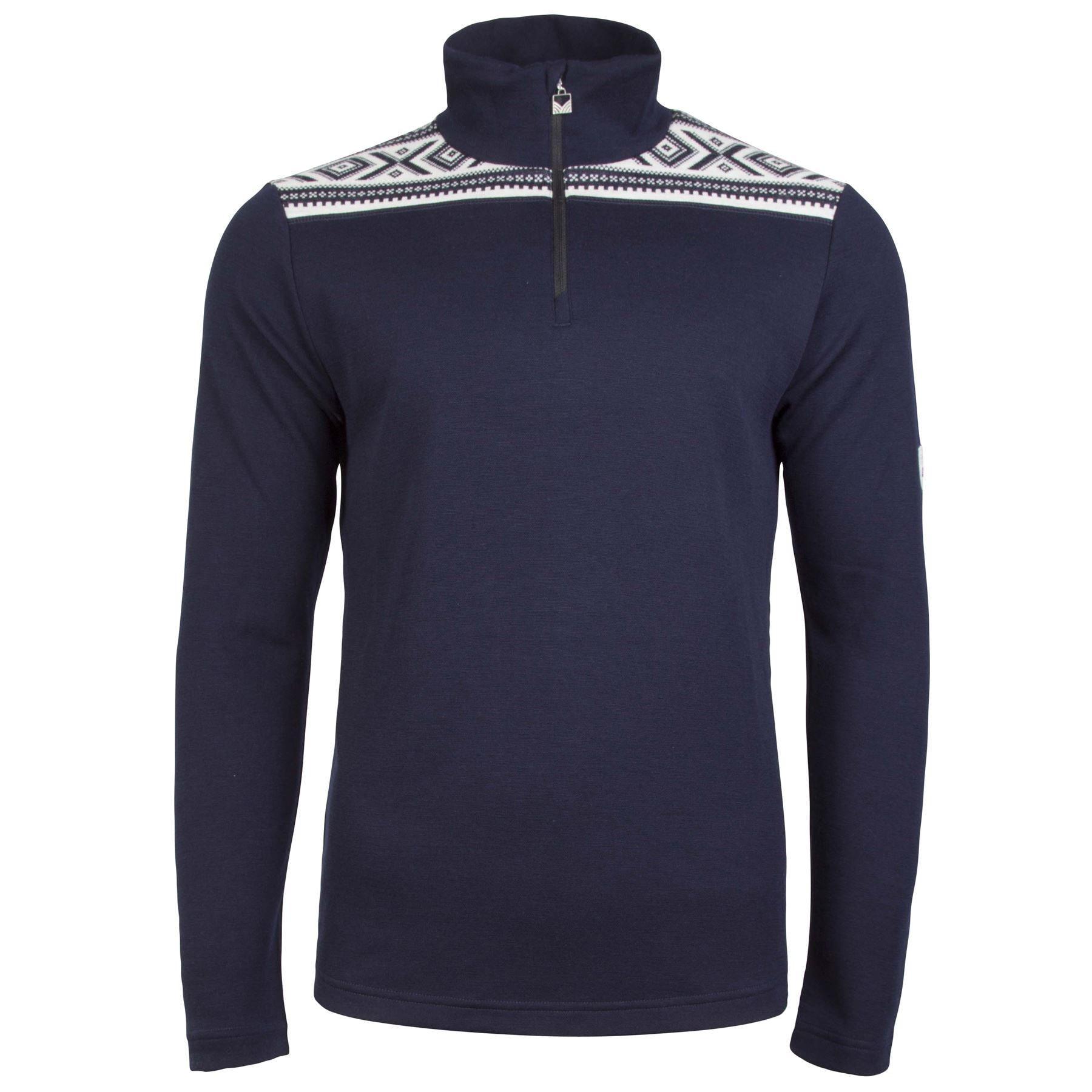 Dale Cortina Basic Masc Sweater M's