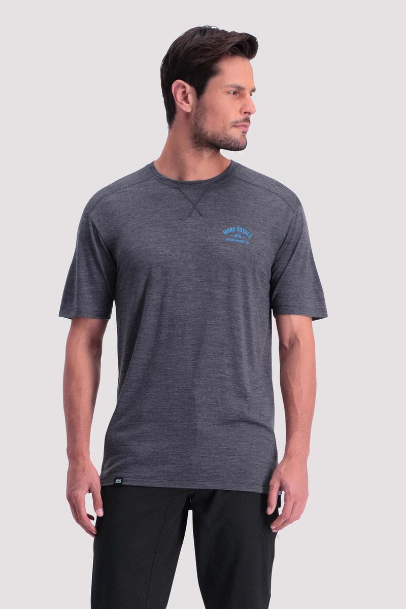 Mons Royale Vapour Lite T-Shirt M's