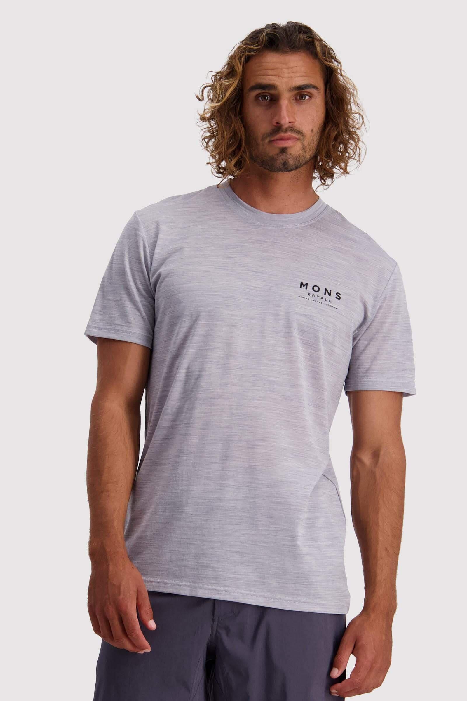 Mons Royale Icon T-Shirt M's