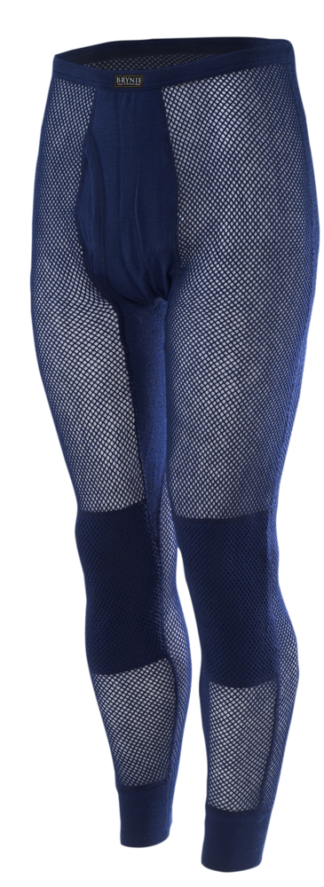 Brynje Super Thermo Longs W/Inlay on knee