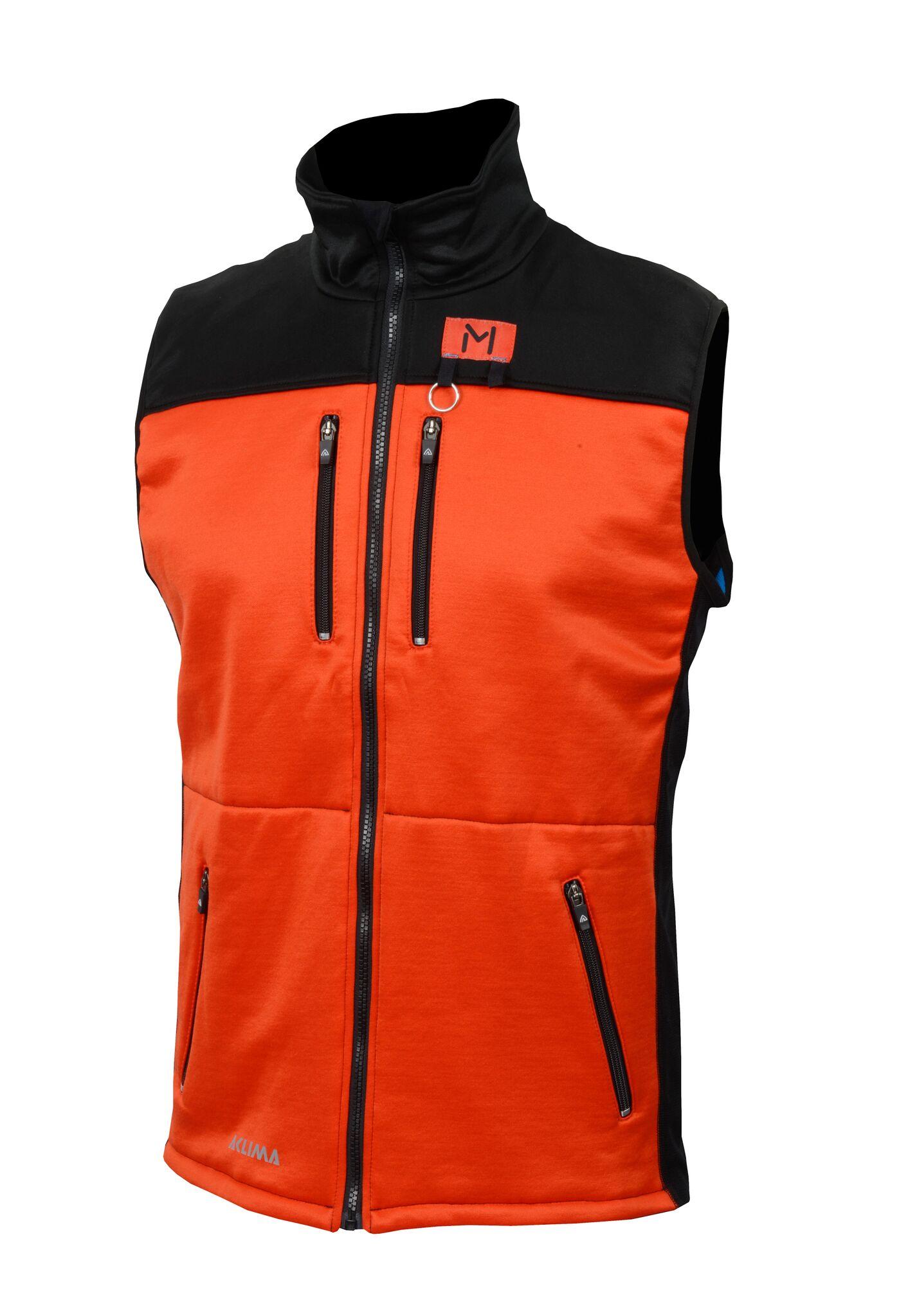 Aclima LM Anàrjohka Woolshell Vest, M's