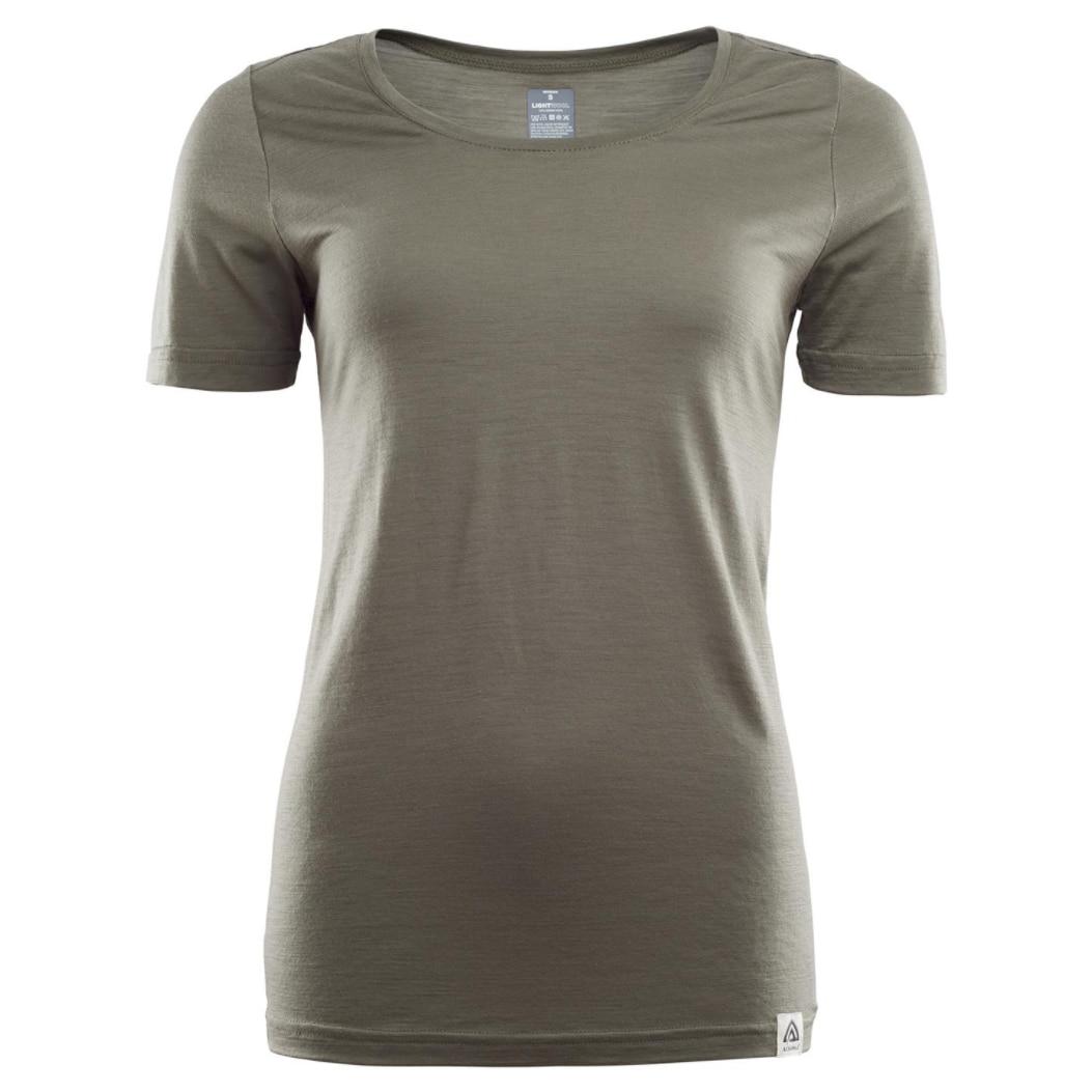 Aclima LightWool T-shirt, W's