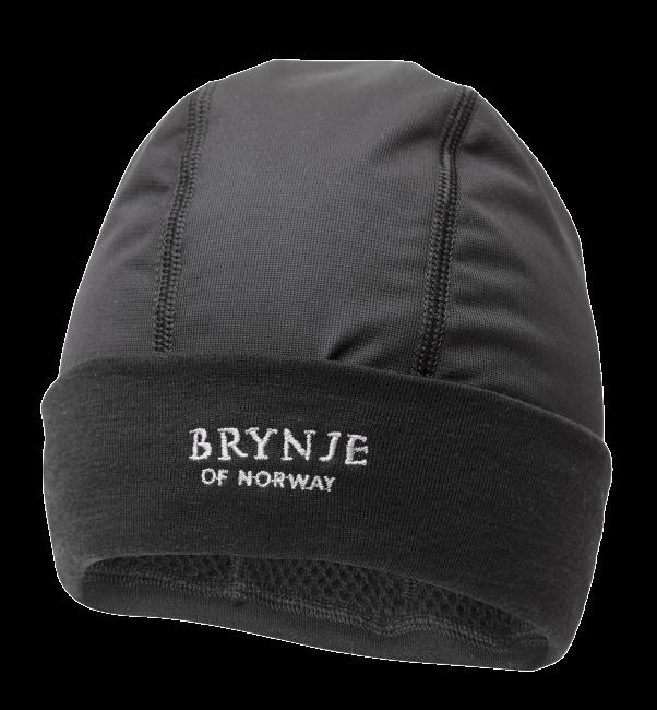 Brynje Arctic Hat W/windcover