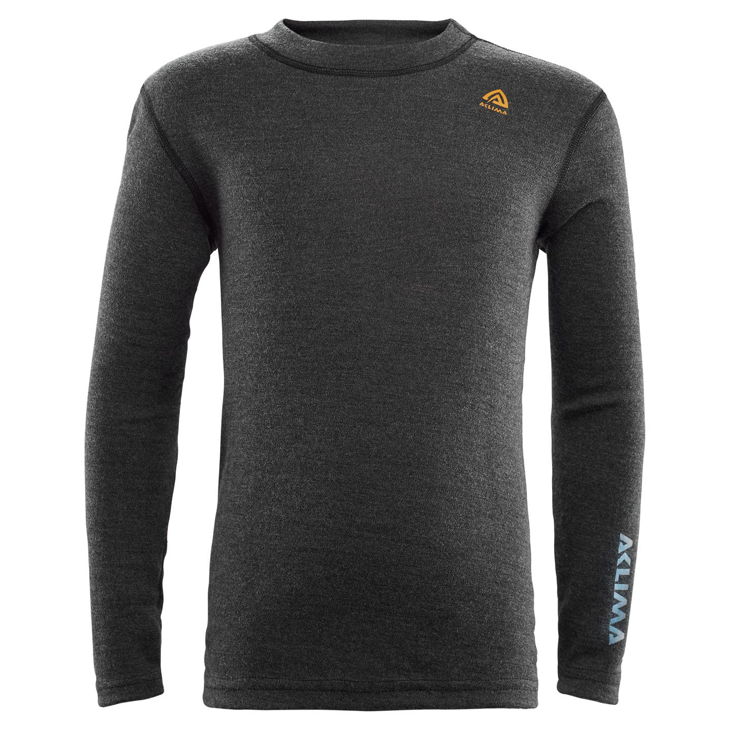Aclima WarmWool Crewneck JR