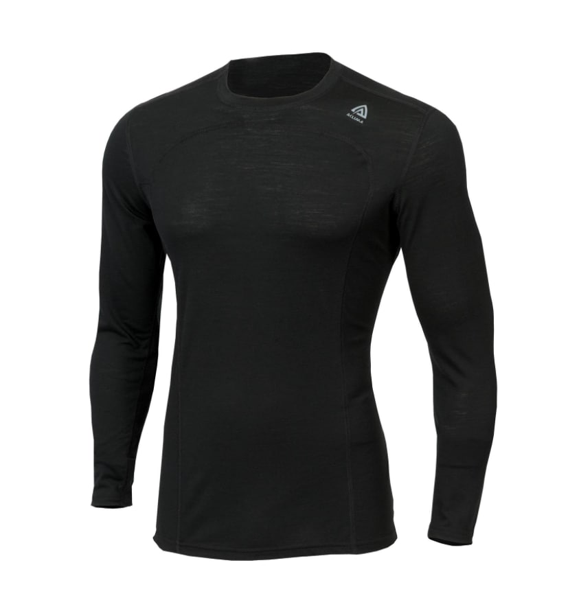 Aclima LightWool Crew Neck, Herre