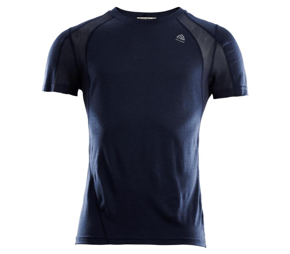 Aclima LightWool Sports T-shirt, Herre
