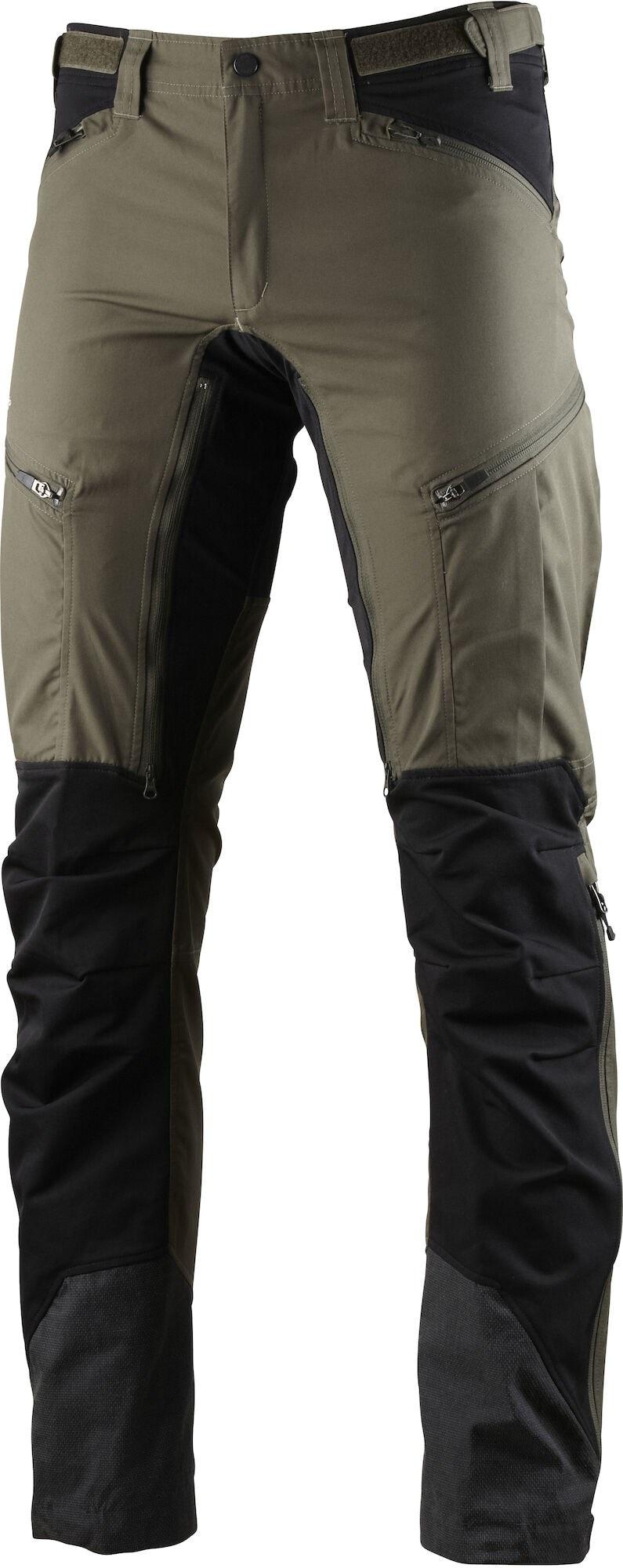 Lundhags Makke Pants Short, M's