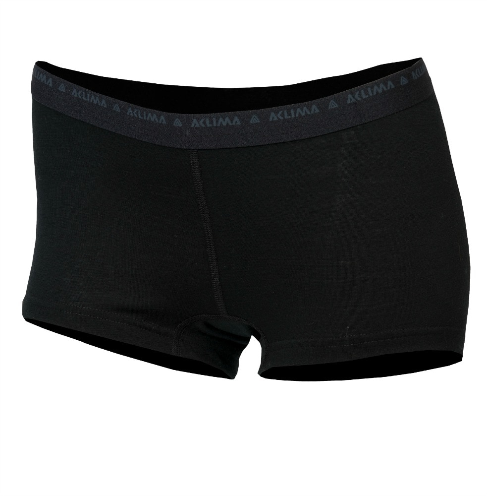 Aclima LightWool Shorts/Hipster, W's