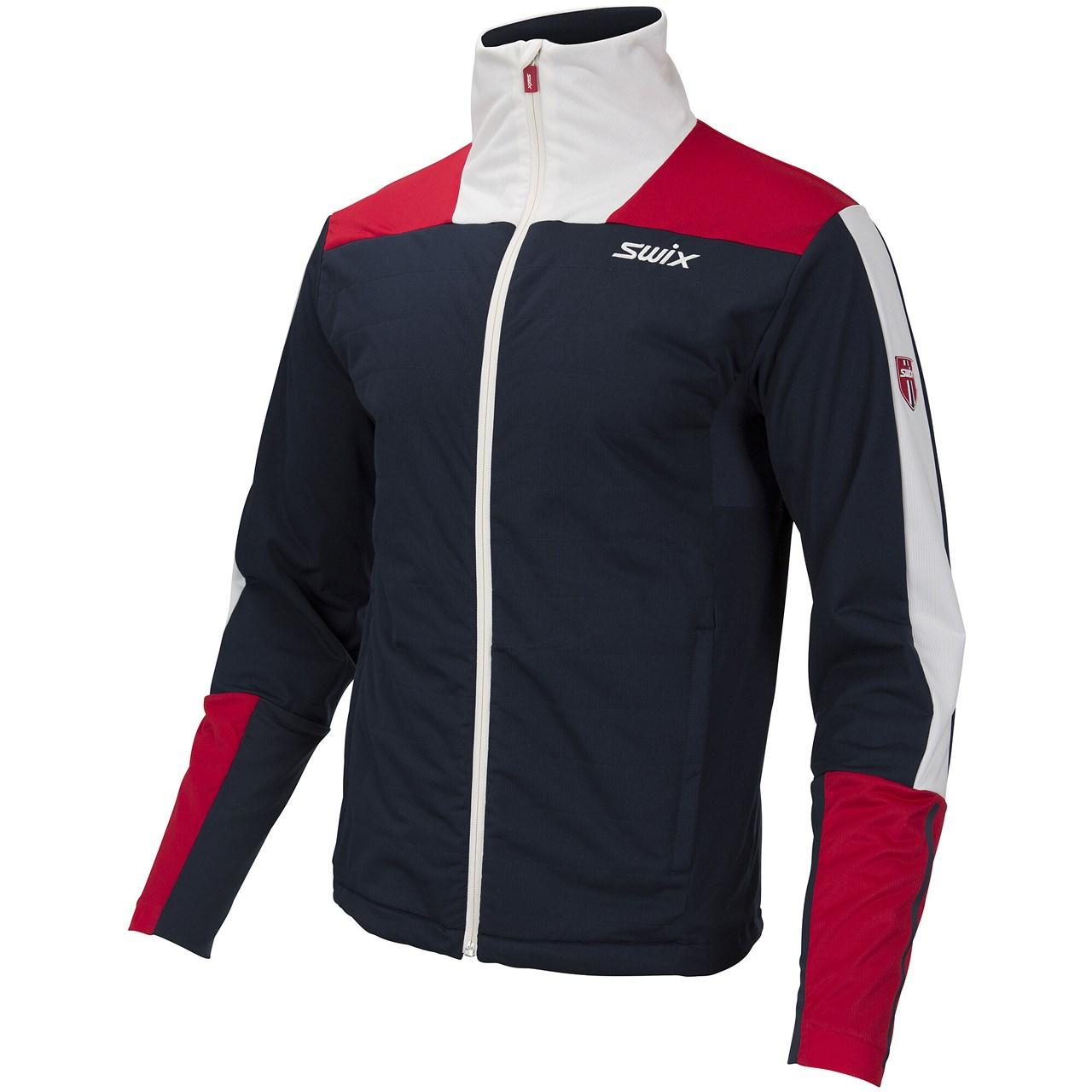 Swix Blizzard XC Jacket, M's