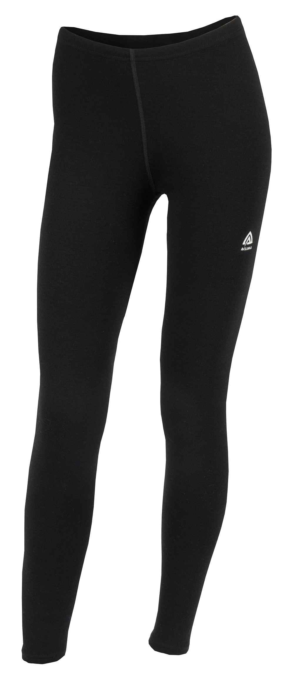 Aclima WarmWool Longs, W's, Jet Black