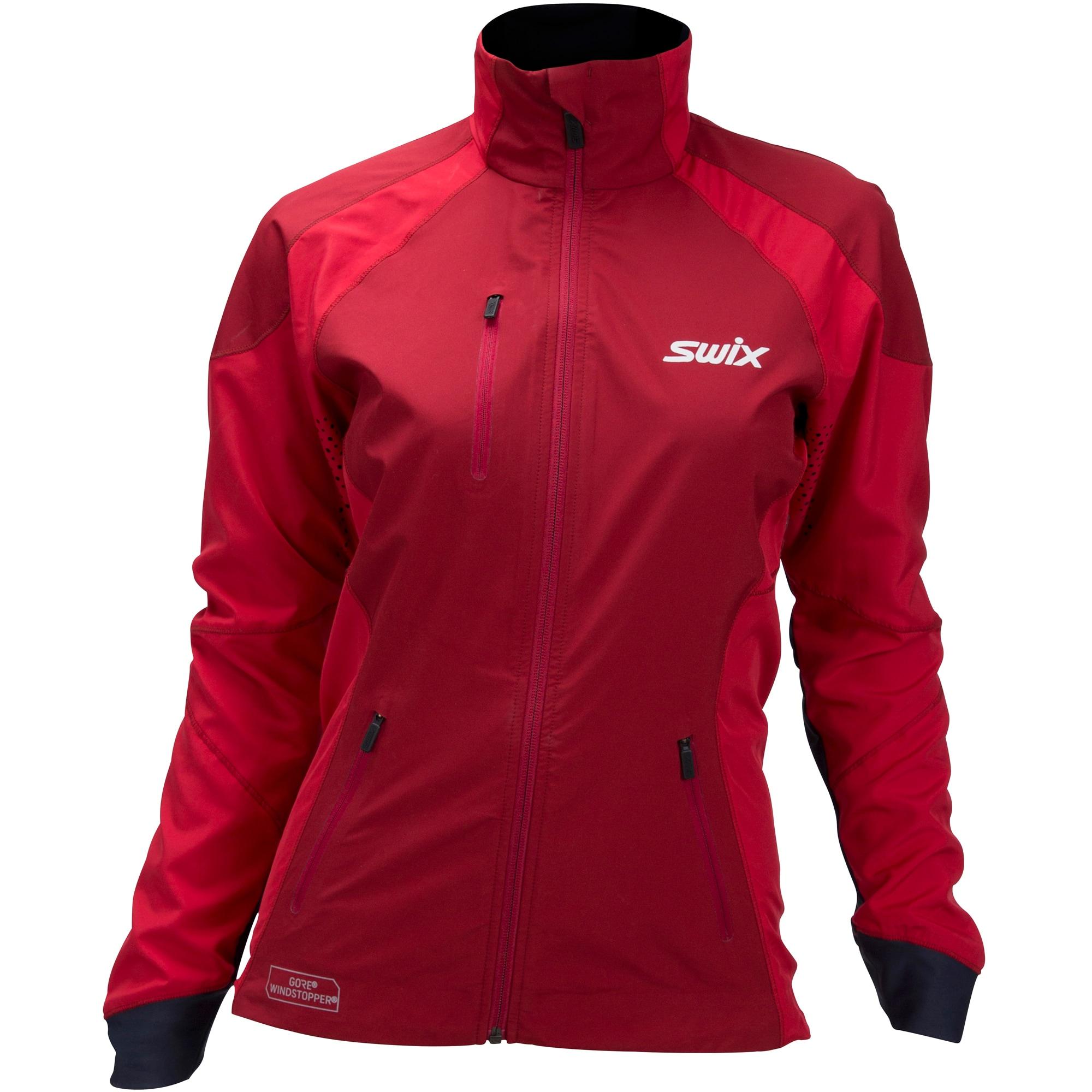 Swix ProFit Revolution Jacket W's