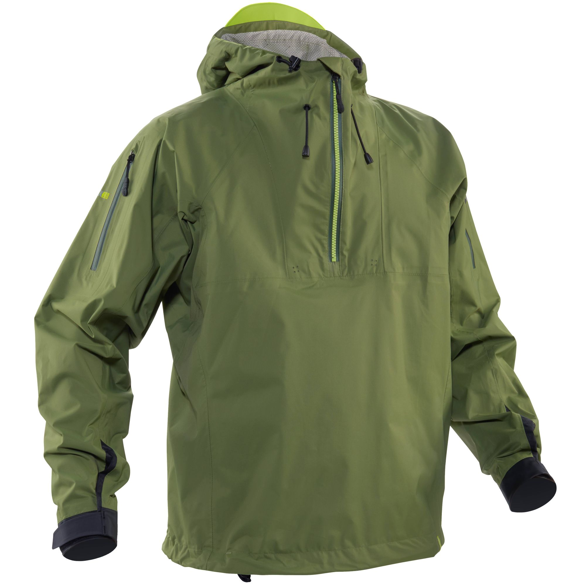 NRS High Tide Jacket, Padlejakke