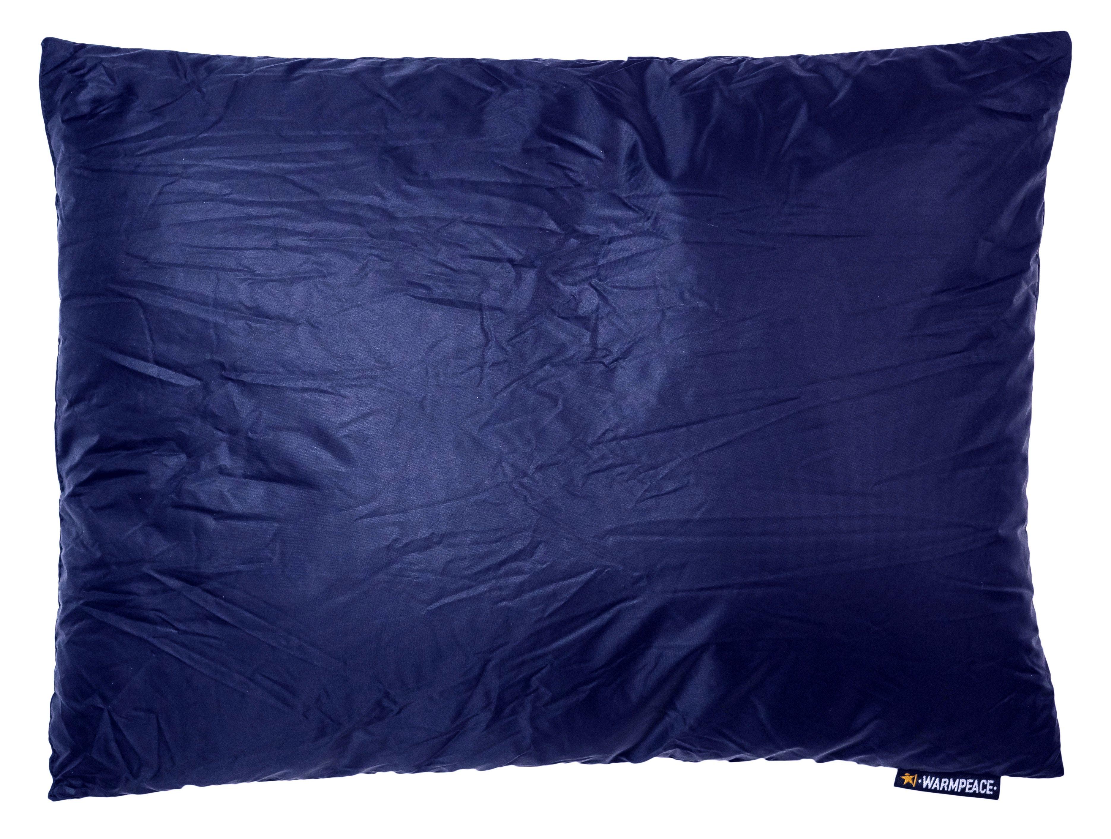 2026 Down Pillow navy