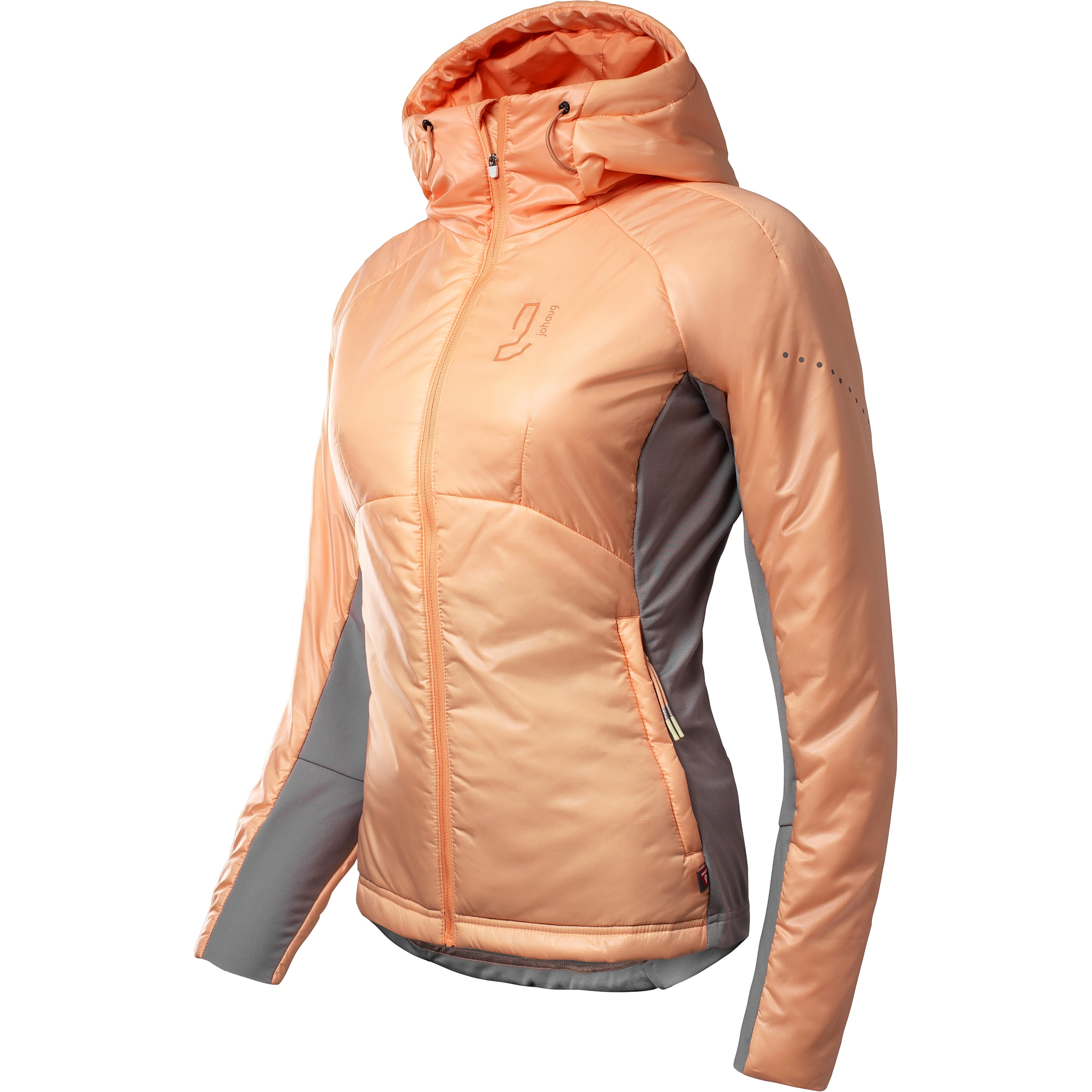Johaug Element Primaloft Jacket