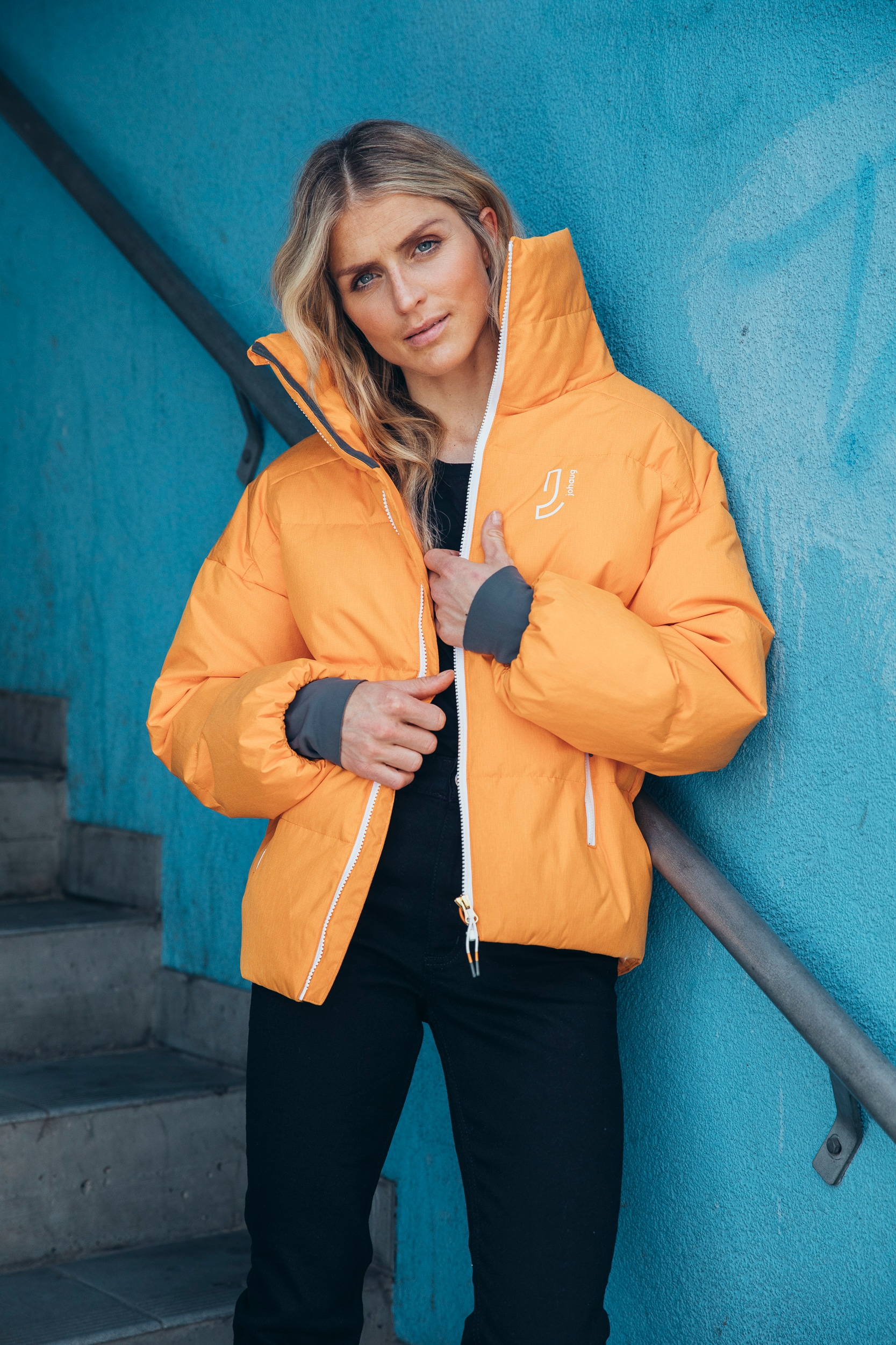Johaug Cloud Down Jacket