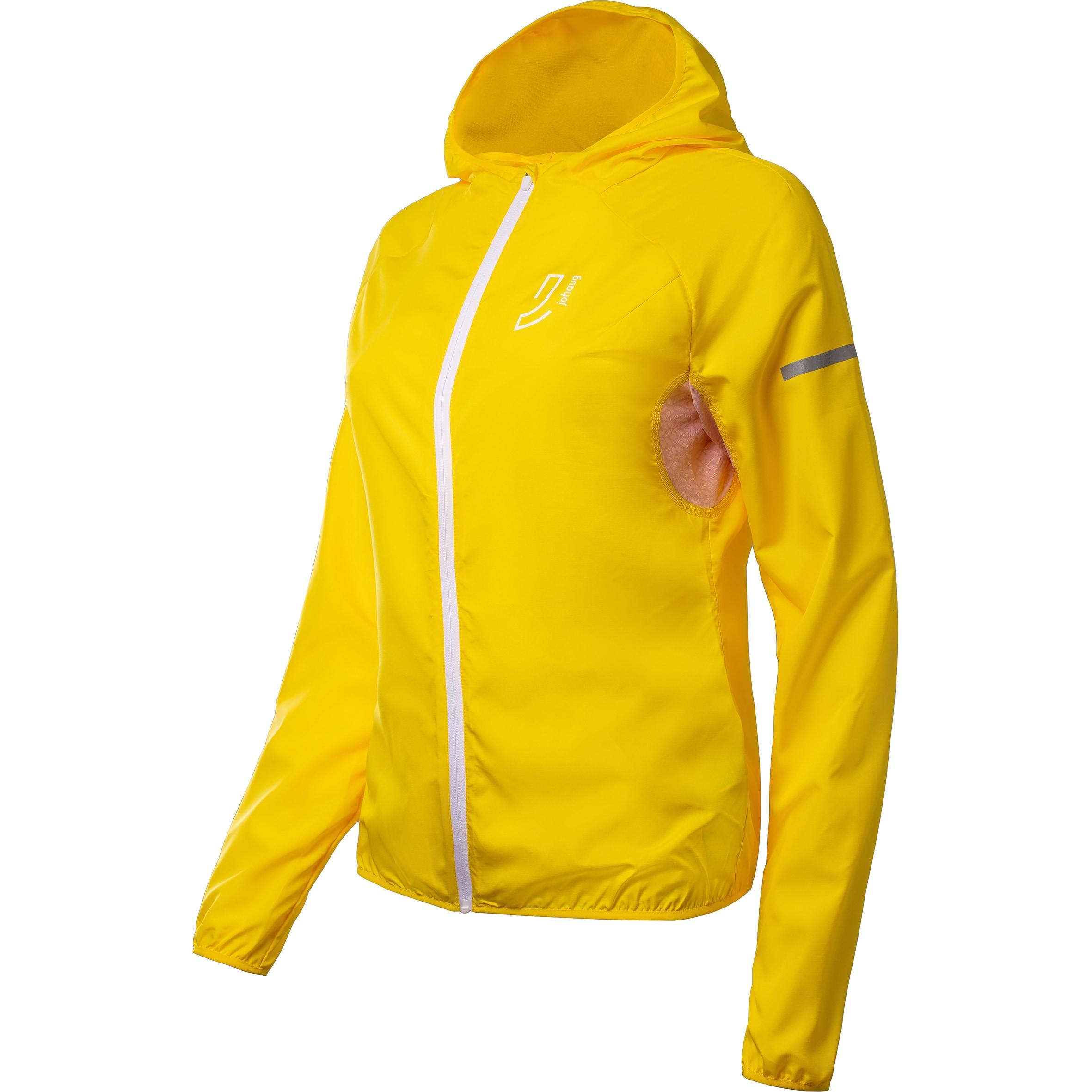 Johaug Windguard Jacket