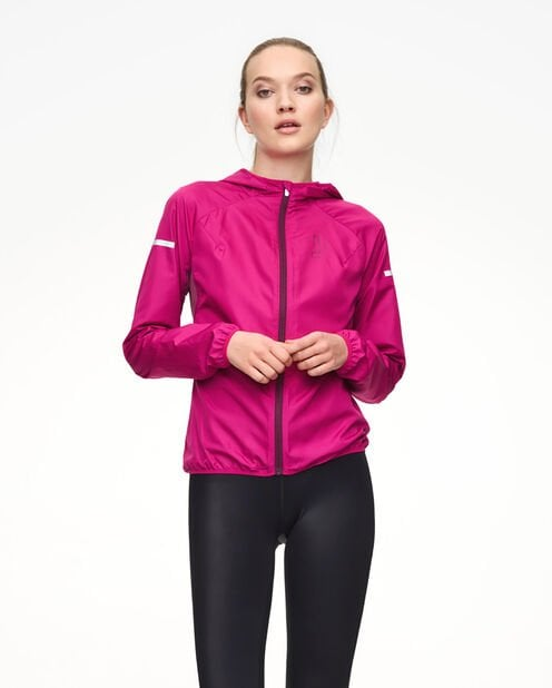 Johaug Windguard Jacket