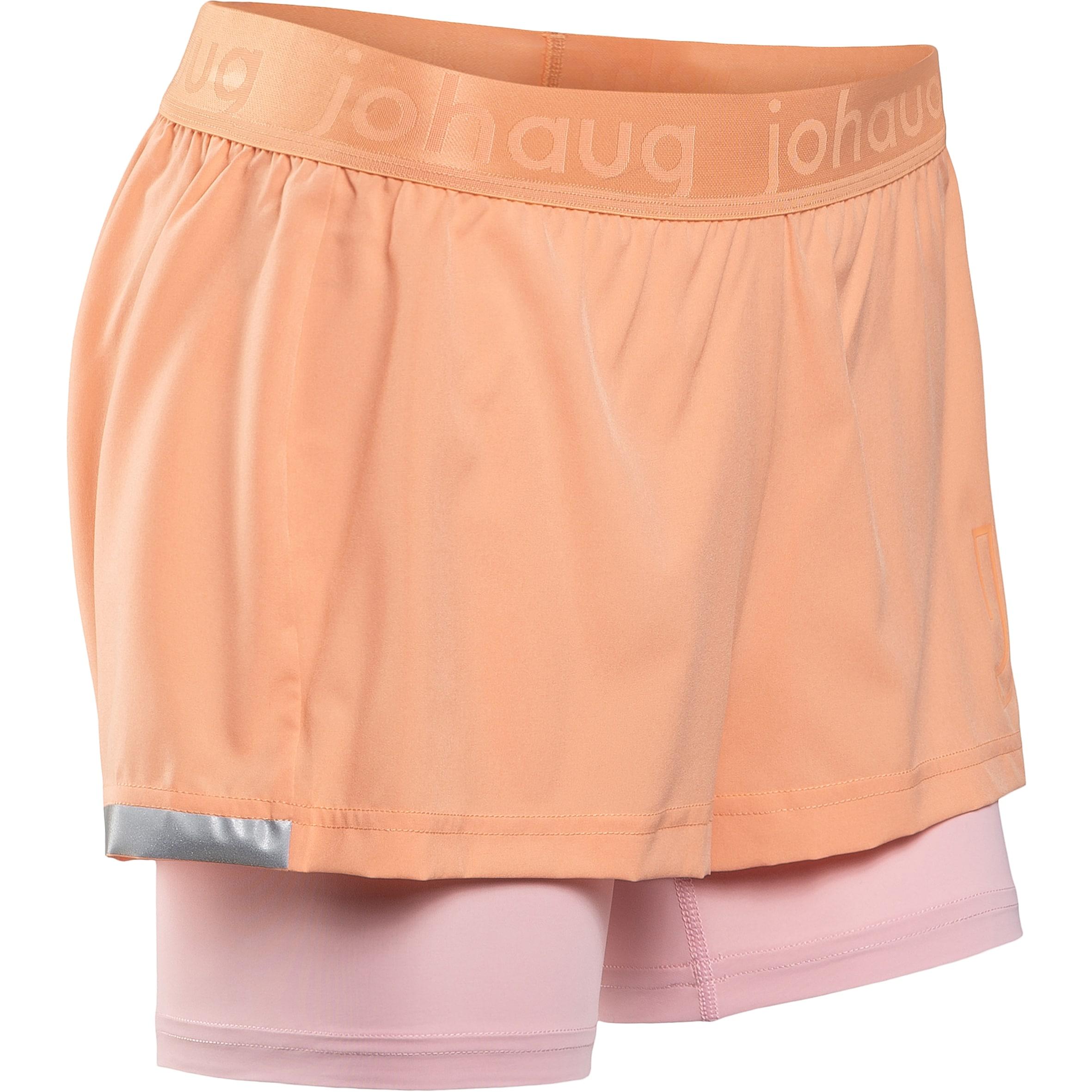 Johaug Discipline Shorts