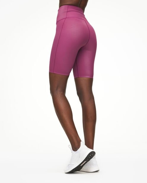 Johaug Shimmer Tights Bikelength