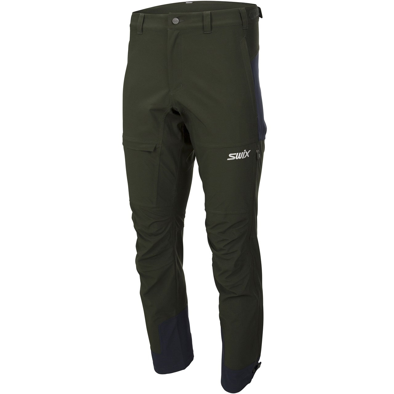 Swix Blizzard Pants M's