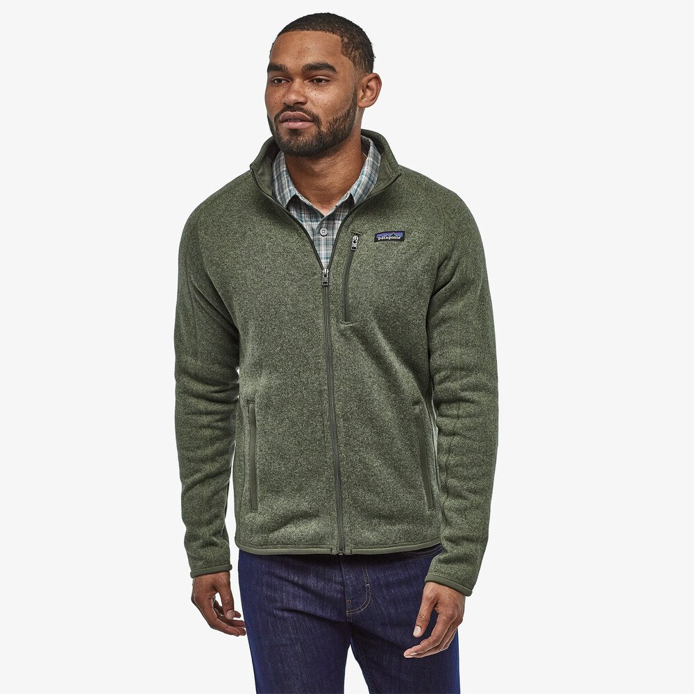 Patagonia Better Sweater, M's