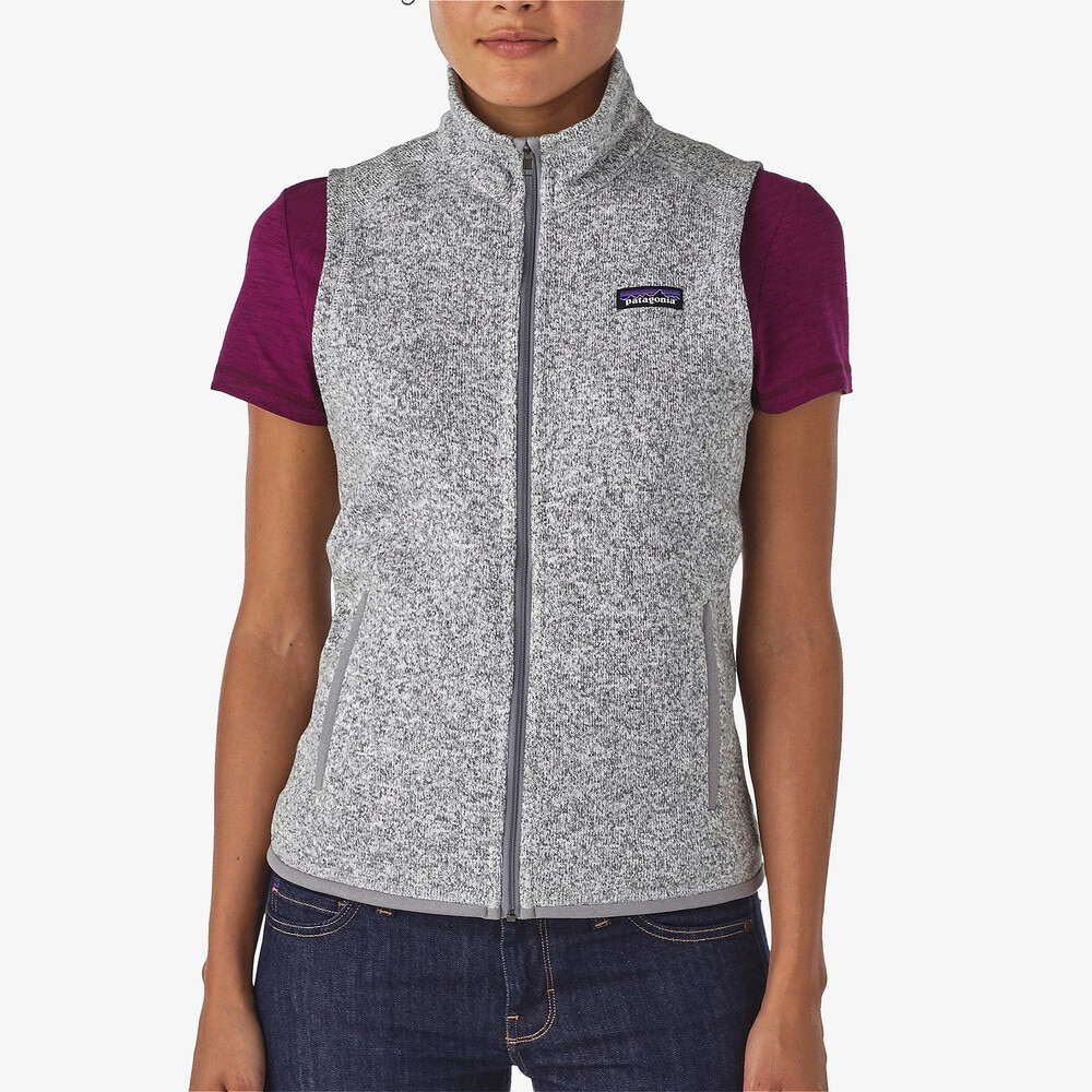 Patagonia Better Sweater Vest W's