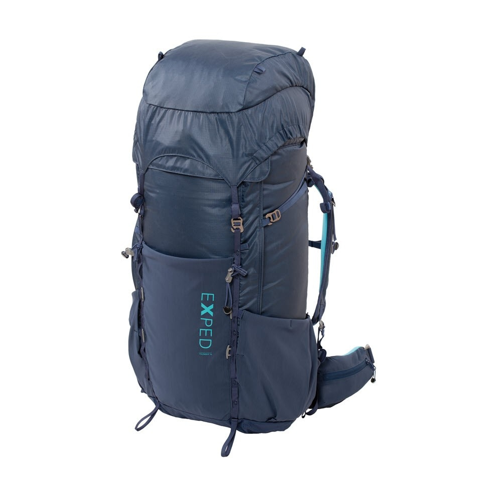 Exped Thunder 70L W's