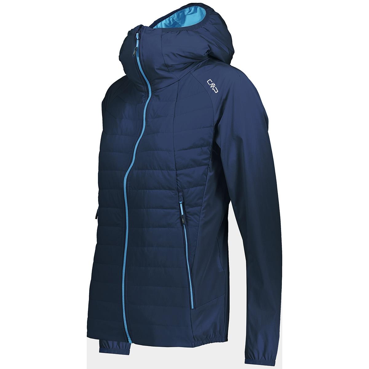 CMP Primaloft Light Softshell Jacket, Dame