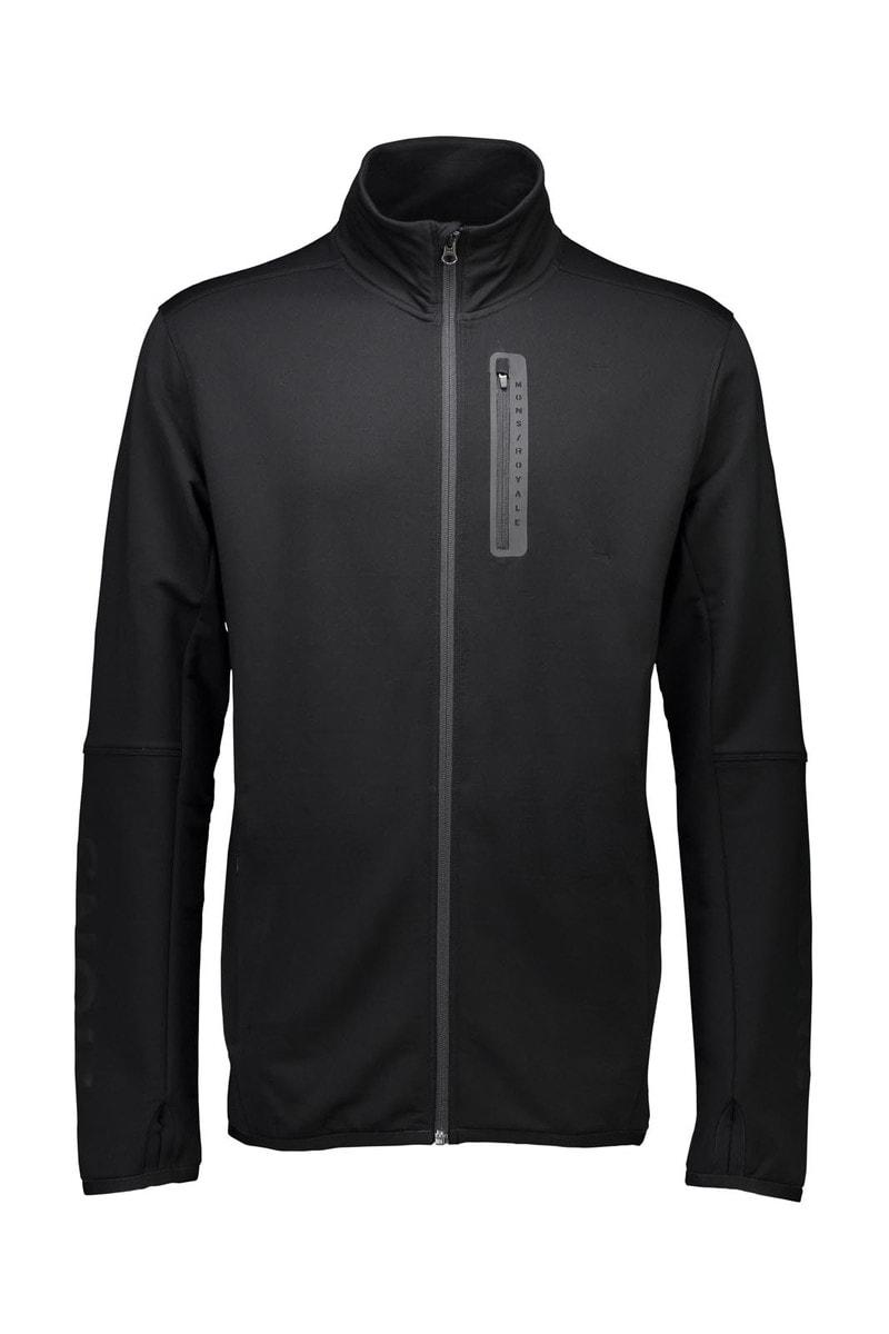 Mons Royale Arrowsmith Jacket