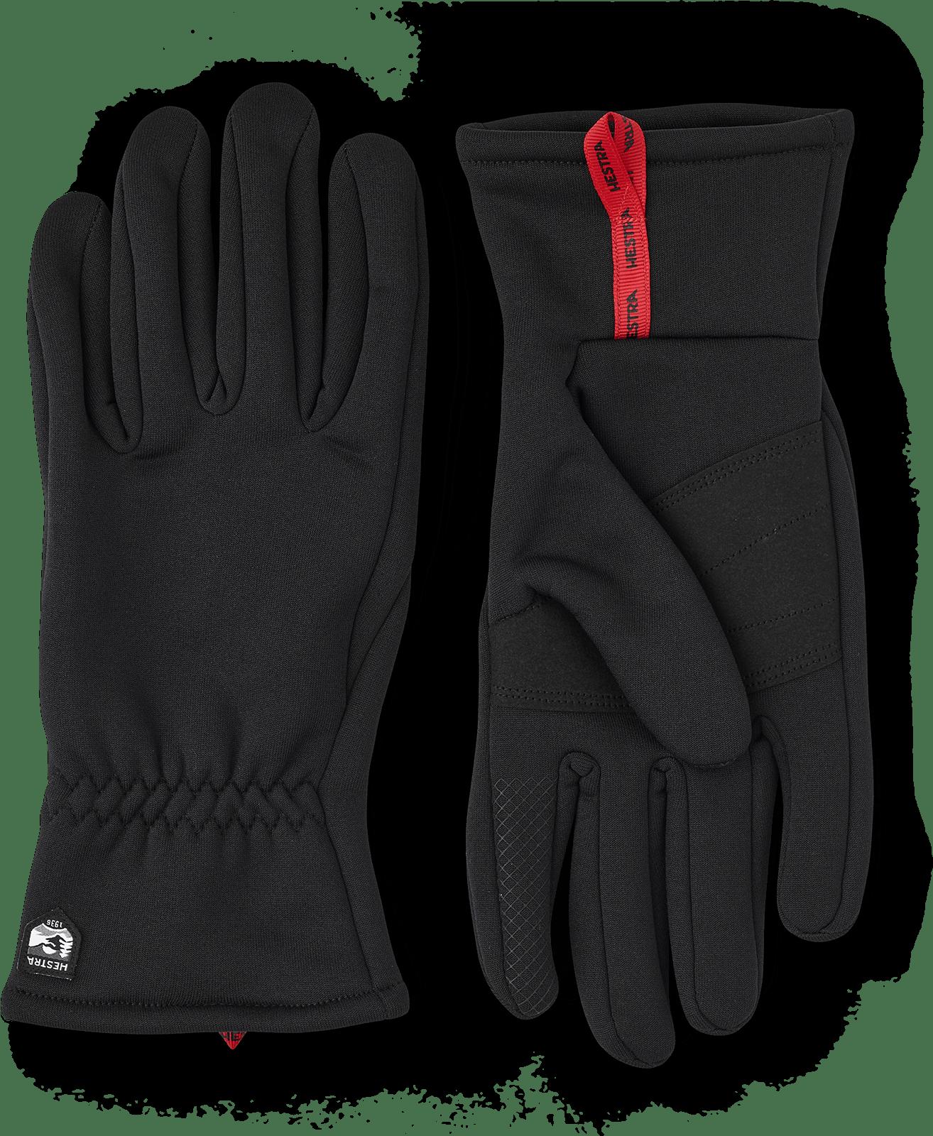 Hestra Touch Point Fleece Liner - 5 Finger