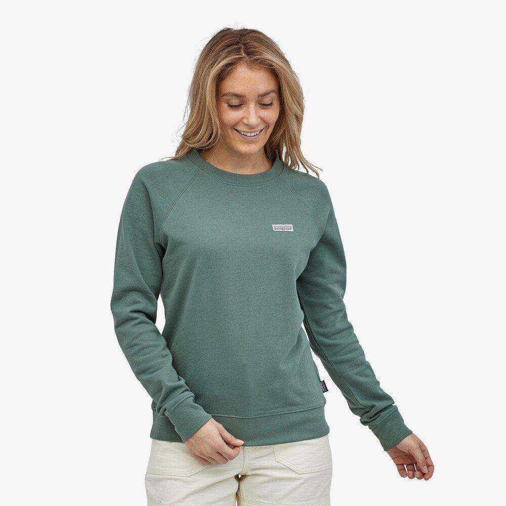 Patagonia W's P-6 Pastel Crew Sweatshirt