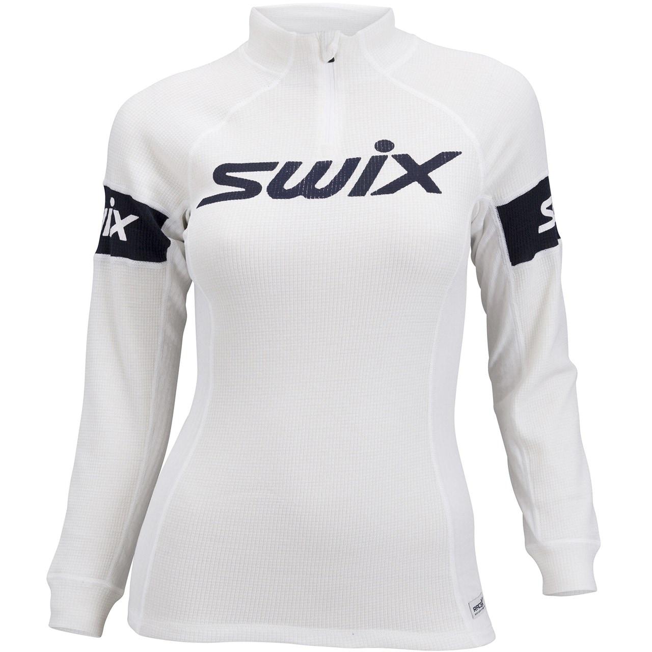 Swix RaceX Warm Halfzip W's