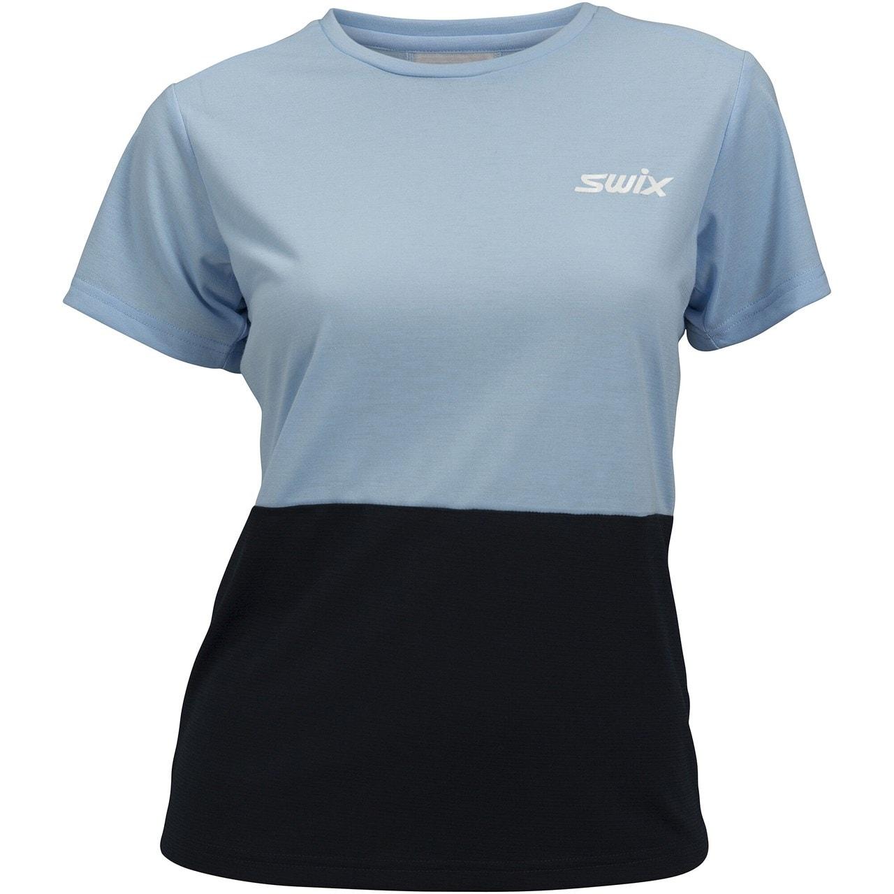 Swix Motion Adventure T-Shirt, Dame