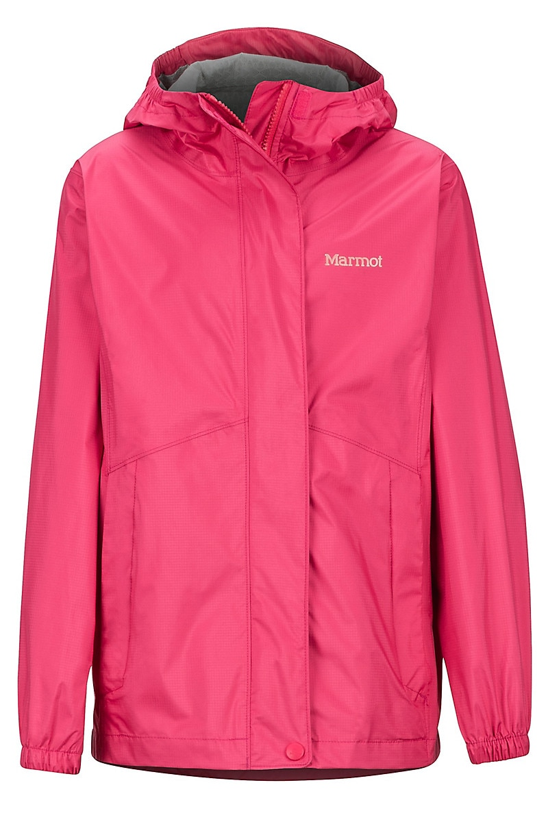 Marmot Girls PreCip Eco Jacket