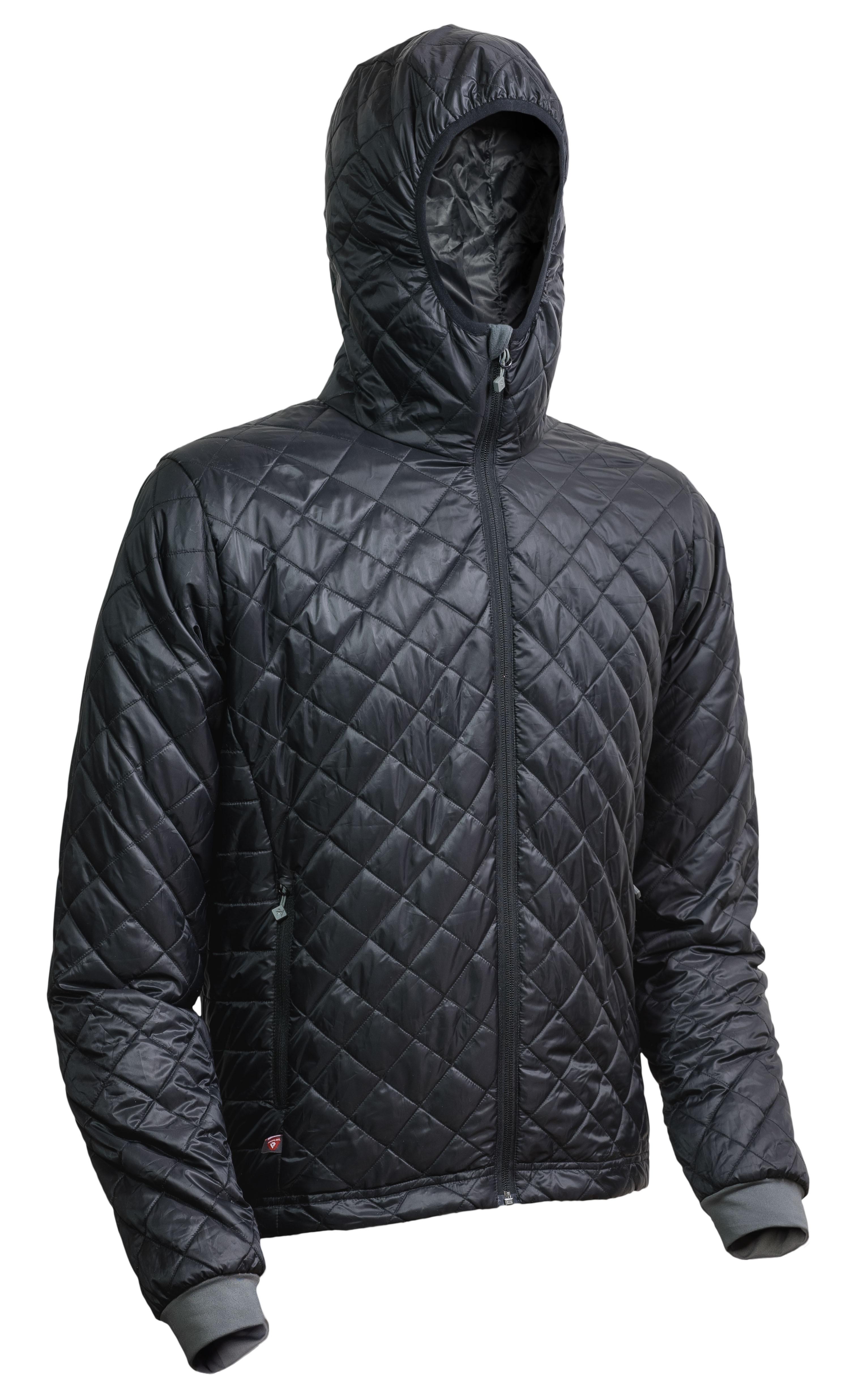 4291 Spirit jacket black-black