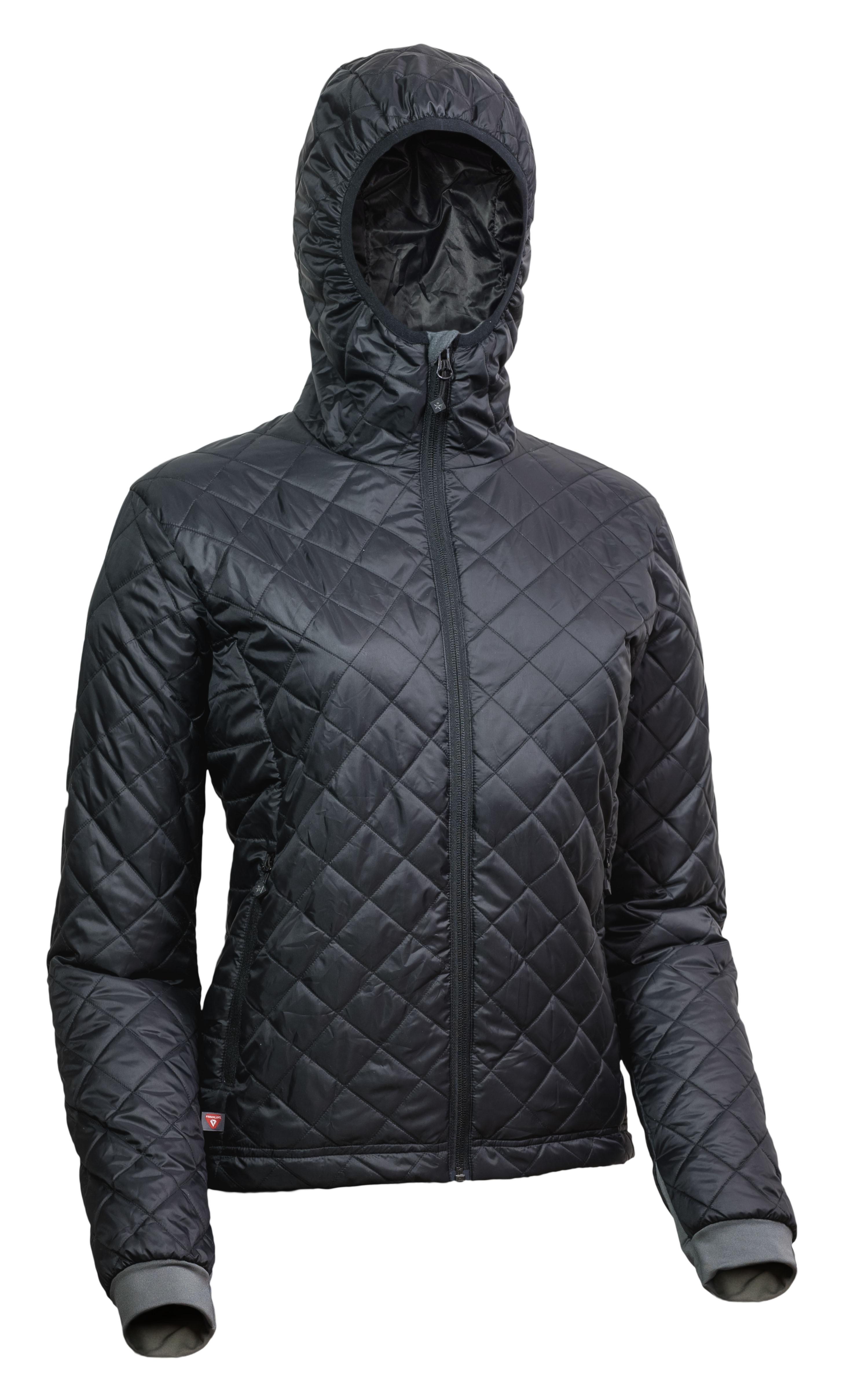 4292 Astra jacket black-black